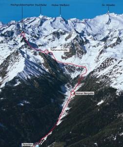 Skitouren Band 2